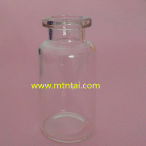 12ml Clear Glass Bottles for Pharma Use pictures & photos