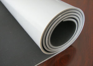 Solar Silicone Membrane, Silicone Rubber Sheet (3A1001) pictures & photos