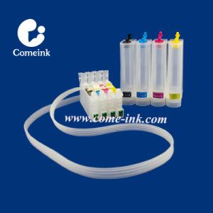 CISS Continuous Ink Supply System for Epson C63/65/C83/C85/Cx4500/Cx6500/CX6300