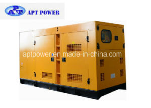 200kw Heavy Duty Generator with ATS Cabinet pictures & photos