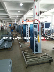 Residential Air Source Evi Heat Pump
