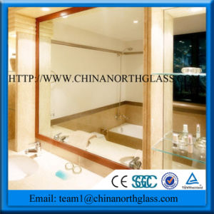 Mirror Glass for Bathroom pictures & photos