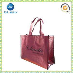 PP Non Woven Bag, with Lamination or Silk Screen Print (JP-nwb006) pictures & photos
