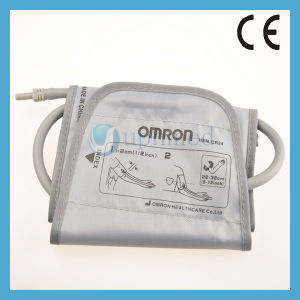 Omron Adult Blood Pressure Cuff with Bladder, Single Tube, 22-32cm pictures & photos
