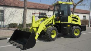 Hot Selling 2 Ton Wheel Loader Zl928 pictures & photos