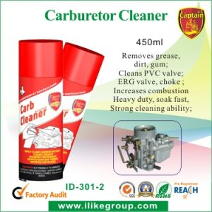 High Quality Carburetor Carb Cleaner pictures & photos