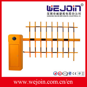 Automatic Infrared Barrier Gates for Road Safety Equipment pictures & photos