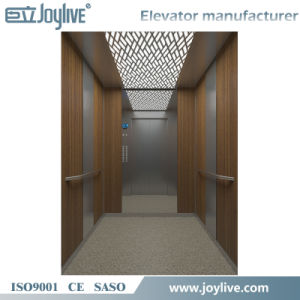 Joylive High Quality Safety Passenger Elevator Lift pictures & photos