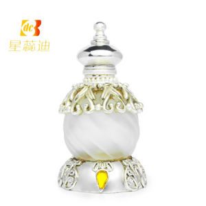 Middle East Cosmetic Oil Bottle Fragrance Oil Bottle Perfume Bottle pictures & photos