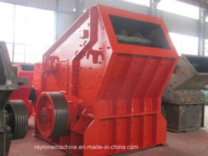 Impact Crusher Machine for Breaking Stones pictures & photos