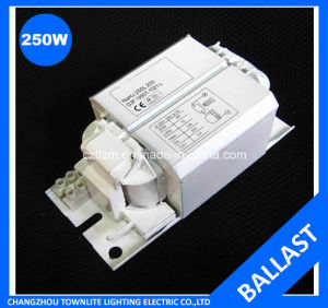 """Townlite""Philips-Type Aluminum Wire Metal Halide Ballast 250W"