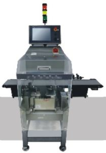 High Speed Dynamic Check Weigher