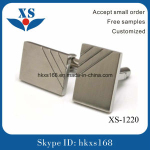 Fashion Design Custom Cufflink for Men
