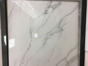 Polished Glazed Floor Tile/Porcelain Tile Water Absorption<0.5% pictures & photos