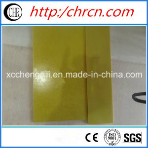 Manufacture of Epoxy Phenolic Glass Cloth Laminated Sheets 3240 Parts pictures & photos