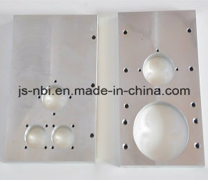 The Assembling Plate for Motor, Electric Machine pictures & photos