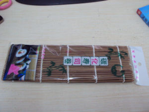 Nature Bamboo Sushi Mat (QW-DSC9049) pictures & photos