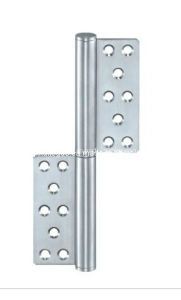 SUS304 Satin Finish Flag Hinge for Wooden Door (30835FG) pictures & photos