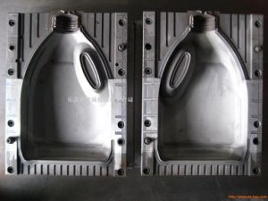 Plastic Bottle Mold pictures & photos