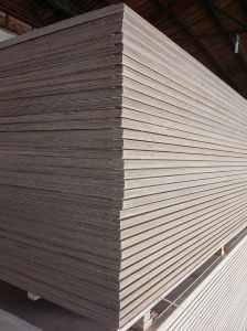 28mm Keruing Plywood for Container Flooring From Shandong China pictures & photos