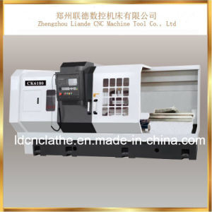 2016 Promotion Full Function Precision CNC Lathe Machine pictures & photos