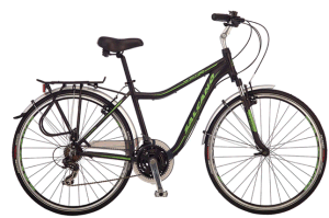 28 Inch 24 Speed City Bike/Hybrid Bike (YK-CB-033)