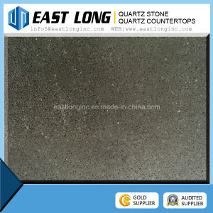 Cheap Import Products Top Crystal Dark Grey Quartz Stone Buy Wholesale Direct From China pictures & photos