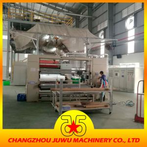 Jw -S Spunbond Nonwoven Fabric Equipment pictures & photos