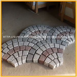 Natural Granite G603 G654 G687 G682 Kerbstone/Cobble Stone / Kerb/Cube Stone pictures & photos