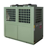 Air-to-Water Swimming Pool Heat Pump 21kw Inpow Power pictures & photos