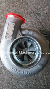 Weichai Diesel Parts Turbocharger (612630110346Z) pictures & photos