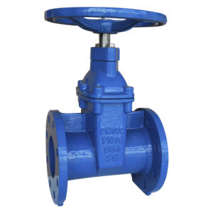 Soft Seated Gate Valve SABS664 with Hand Wheel pictures & photos