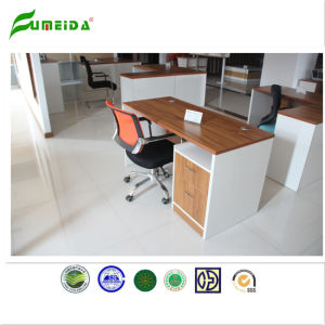 2015 Wooden Office Office Table Computer Table pictures & photos