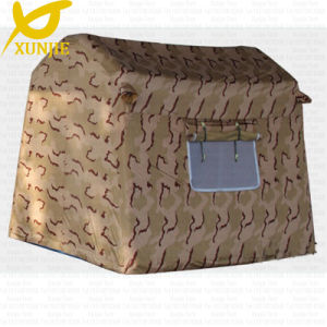 Oxford Cloth Advertising Desert Inflatable Tent pictures & photos