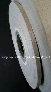 Xqt-Double-Side Fiberglass Enhanced Phlogopite Mica Tape