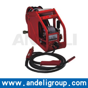 Mosfet Type Inverter CO2 Gasportable Welding Machine (MIG) pictures & photos