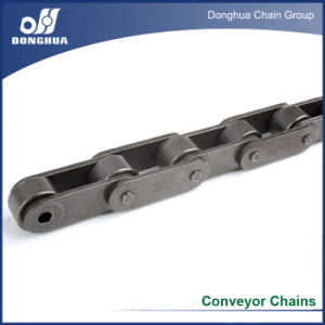 Double Pitch Chain with Large Roller - C2052 pictures & photos