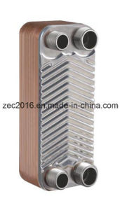 Water to Water Heat Exchanger for Boiler pictures & photos