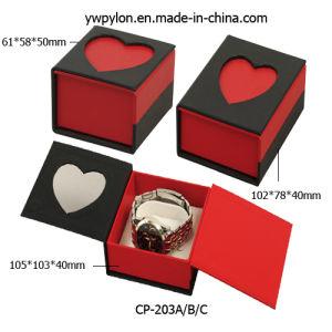 2015 Fashion Delicate Paper Jewellery Box (CP-203)