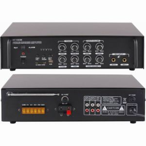 Desktop Amplifier Public Address Amplifier (1060M) pictures & photos