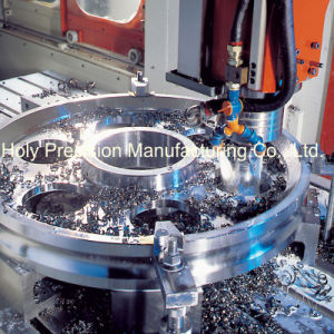 Machine/Machinery/Machining Casting Parts for Auto Part pictures & photos