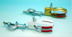 Universal Clamp to Hold Glass in Laboratory for Test pictures & photos