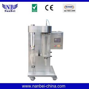 CE Confirmed Lab Spray Dryer Machine pictures & photos