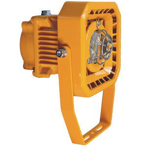 Iecex Explosion Proof LED Mining Light pictures & photos