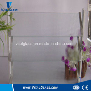 Tinted Float Louver Glass/Low Iron Insulating Glass/Laminated Glass pictures & photos