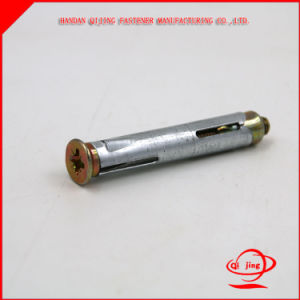 Throught Bolt, Steel Wedge Anchor Bolt pictures & photos