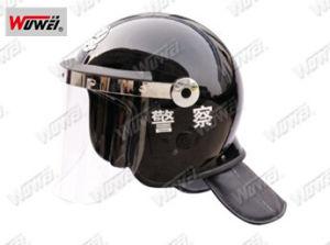 Best-Selling Police Anti Riot Helmet /Riot Helmet pictures & photos