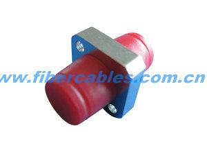 FC Optical Fiber Adapter
