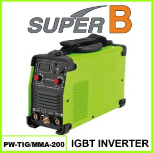 Double Function TIG Welding Machine; Portable Welding Machine