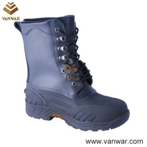 Canadian Waterproof Casual Snow Women Boots (WSB007) pictures & photos